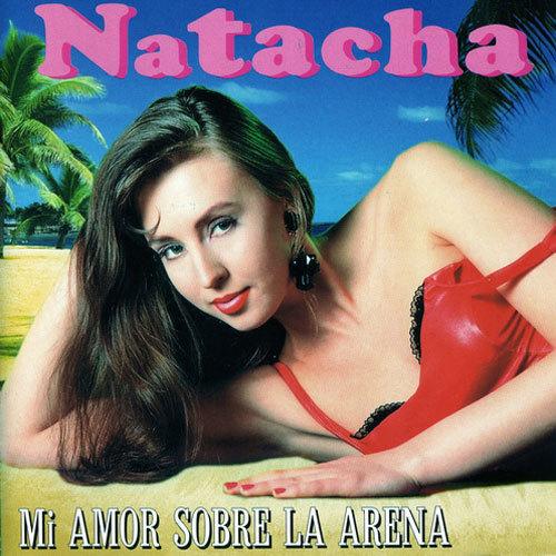 Наталья Сенчукова – Mi Amor Sobre La Arena (1995) MP3