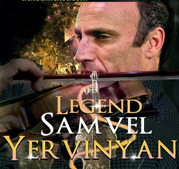 samvel yervinyan quiet love mp3