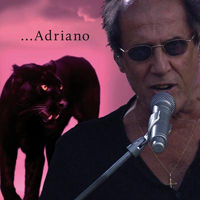 Adriano Celentano - …Adriano (Boxset 4CD) 2013,+ bonus - My favorite LP (12CD) 1979-2014
