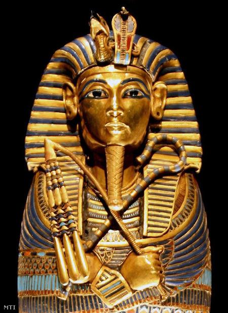Тайны жизни египетской царицы Анхесенамон